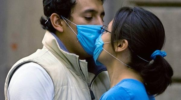 gripe-beso