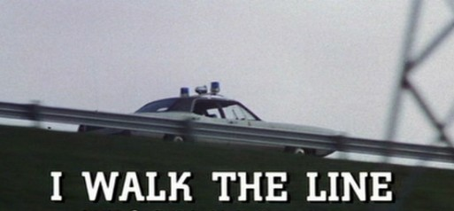 title John Frankenheimer I Walk the Line Gregory Peck DVD PDVD_001
